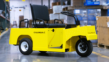 Columbia Expediter – electric industrial warehouse vehicle