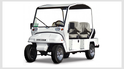 Columbia Summit 4 street legal electric utility vehicle