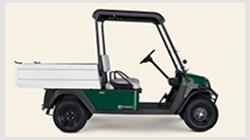 Cushman Hauler Pro 72 volt electric utility vehicle