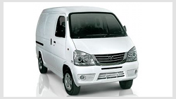 Vantage Vehicles Premium Vango low speed panel passenger van
