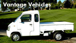 Vantage Vehicles International