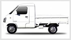 Vantage Premium Truckall - low speed gas powered truck - utility vehicle