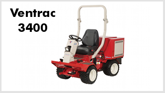 Ventrac 3400 Compact Tractor. Click for details.