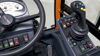 Holder C250/270 Cab and Console. Click the image for specs.