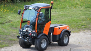 Holder C70 Compact Tractor. Click image for details