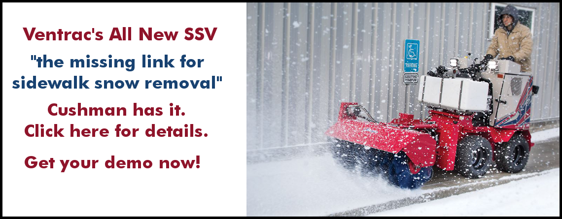 Get Your SSV Demo Now