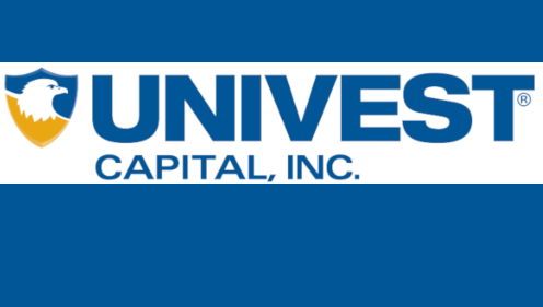 Univest Capital - Ventrac's commercial financing company